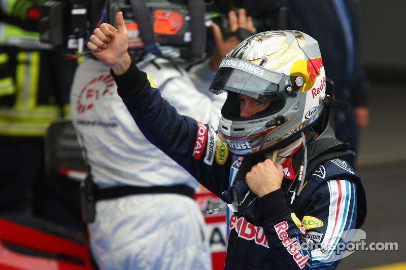 16. 2009: Гран Прі Німеччини