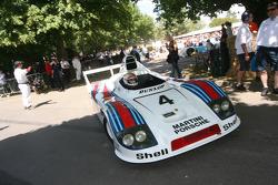 Верн Шуппан, Porsche 936/77 1977