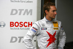 Mathias Lauda, Mücke Motorsport