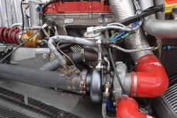 Formula Two Audi engine