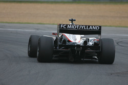 FC Midtylland Hitech : Kasper Andersen