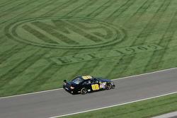 Terry Labonte, Carter/Simo Racing Toyota