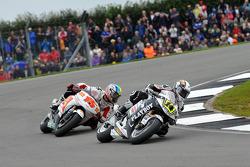 Randy De Puniet, LCR Honda MotoGP, Alex De Angelis, San Carlo Honda Gresini