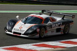 Жак Вильнёв, #118 Gravity Racing International Mosler MT 900
