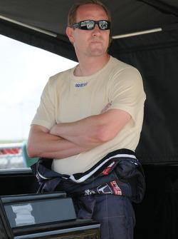 Jacques Lazier, CURB/Agajanian/3G