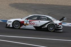 Tom Kristensen, Audi Sport Team Abt Audi A4 DTM