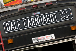 A fan remembers Dale Earnhardt