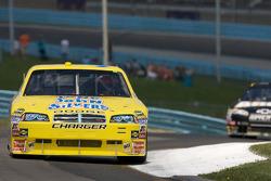 Tony Ave, Front Row Motorsports Dodge