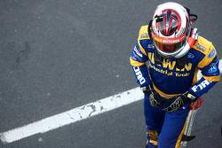 #4 Irwin Racing: Daniel Gaunt