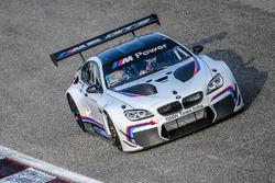 Presentazione BMW Italia