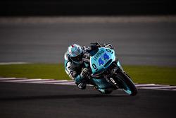 Мігель Олівейра, Leopard Racing, Kalex