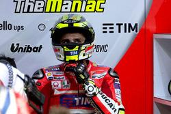 Андреа Янноне, Ducati Team, Ducati