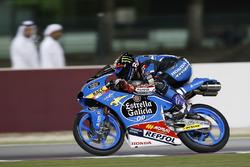 Jorge Navarro, Estrella Galicia 0,0, Honda