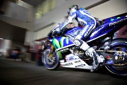 Jorge Lorenzo, Movistar Yamaha MotoGP, Yamaha