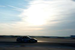 #23 Team Seattle/Alex Job Racing Porsche GT3 R: Ian James, Mario Farnbacher, Alex Riberas