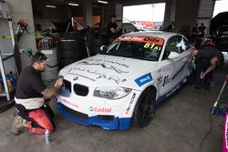 Beric Lynton, Tim Leahey, BMW M Coupe Series 1