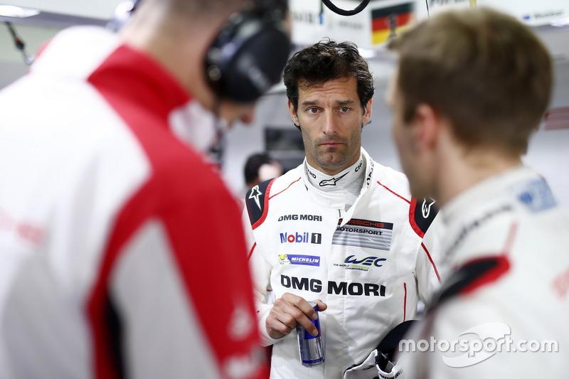 Mark Webber - Sunderland