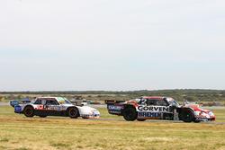 Матіас Россі, Donto Racing Chevrolet, Леонель Сотро, Di Meglio Motorsport Ford