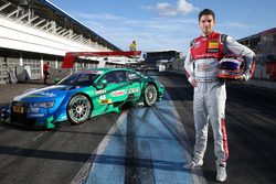 Эдоардо Мортара, Audi Sport Team Abt Sportsline, Audi RS5 DTM