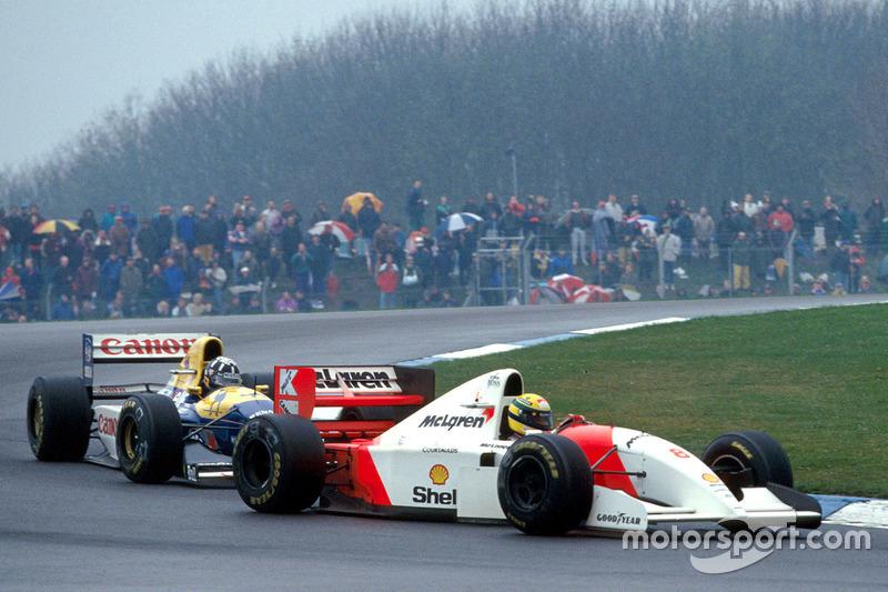 GP da Europa de 1993
