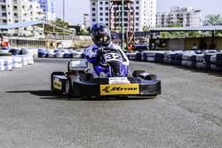 pengumuman JK Tyre India Karting