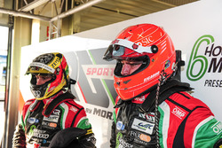 Filipe Albuquerque, Ricardo Gonzalez, RGR Sport by Morand