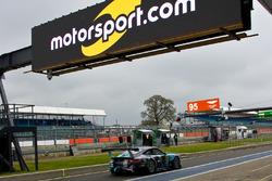 #77 Dempsey Proton Competition, Porsche 911 RSR:  Richard Lietz, Michael Christensen, Wolf Henzler