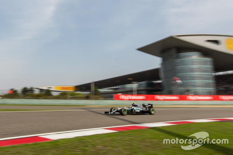 Nico Rosberg,Mercedes AMG F1 Team W07