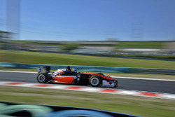 Harrison Newey, Van Amersfoort Racing Dallara F312 ツ�Mercedes-Benz