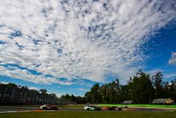 #24 Team Parker Racing, Bentley Continental GT3: Ian Loggie, Callum Macleod, Tom Onslow-Cole