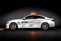BMW M4 GTS Safety car