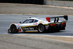 #5 Action Express Racing, Corvette DP: Joao Barbosa, Christian Fittipaldi