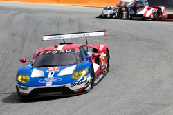 #67 Ford Performance Chip Ganassi Racing Ford GT: Райан Бріско, Річард Вестбрук