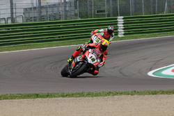 Xavi Fores, Barni Racing Team et Matteo Baiocco, VFT Racing