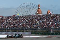 Нико Росберг, Mercedes AMG F1 Team W07
