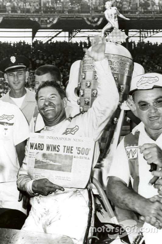 1959: Rodger Ward