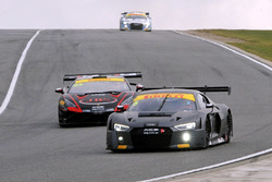 #5 Adina Apartment Hotels, Audi R8 LMS: Greg Taylor, Barton Mawer