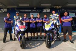 Yamaha Racing Indonesia Team