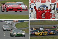 GT3周日正赛