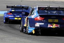 Gary Paffett, Mercedes-AMG Team ART, Mercedes-AMG C63 DTM