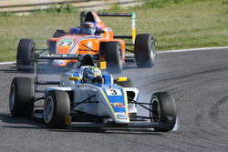Simone Cunati, Vincenzo Sospiri Racing