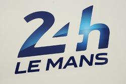 24h von Le Mans, Logo