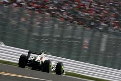 Rubens Barrichello, Brawn GP, Brawn BGP 001