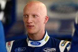#5 Ford Performance Racing: Dean Canto