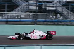 Alex Lloyd, Newman/Haas/Lanigan Racing