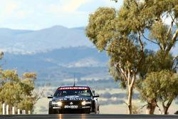 #7 Jack Daniel's Racing: Todd Kelly, Rick Kelly