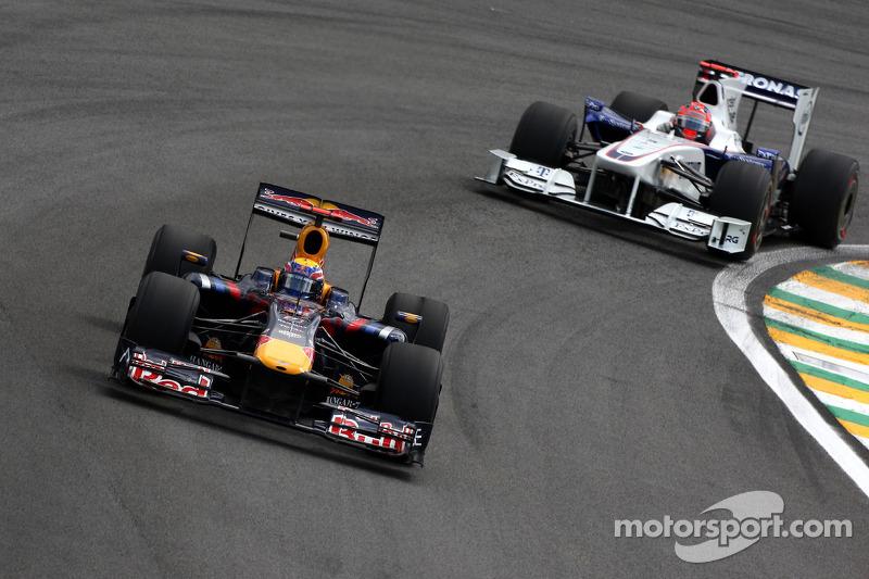 2009 - Mark Webber, Red Bull