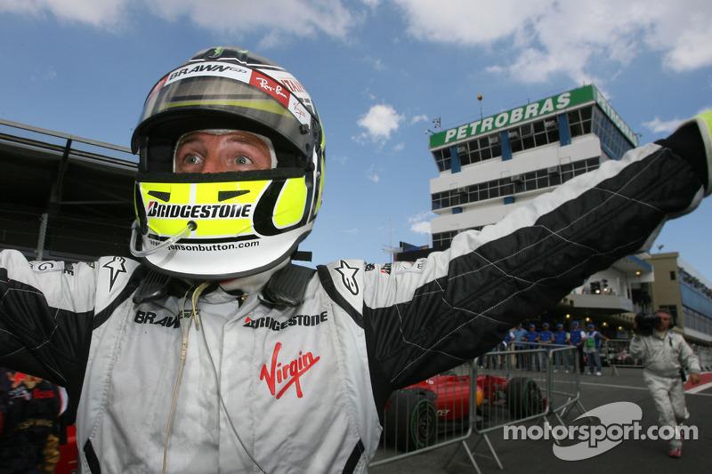 Jenson Button, campeón del mundo 2009
