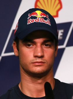 Thursday press conference: Dani Pedrosa