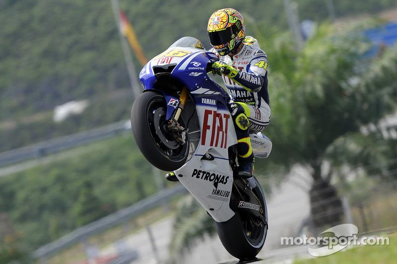 Grand Prix von Malaysia 2009 in Sepang